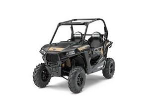 Polaris RZR® 900 EPS Titanium Metallic 2018