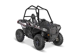 Polaris ACE® 900 SP Stealth Black 2016