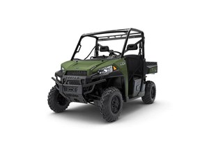 Polaris Ranger XP® 900 EPS Sage Green 2018