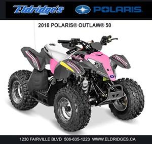 Polaris Outlaw® 50 2018