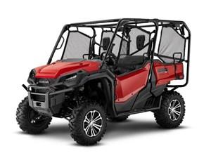 Honda Pioneer™ 1000-5 EPS 2018