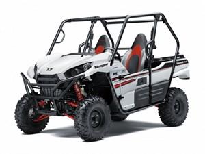 Kawasaki Teryx® EPS 2018
