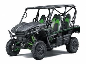 Kawasaki Teryx4™ EPS LE Matrix Camo 2018