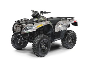 Textron Off Road Alterra VLX 700 EPS TrueTimber HTC Fall 2018