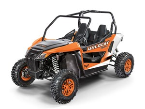Textron Off Road Wildcat Sport XT 2018