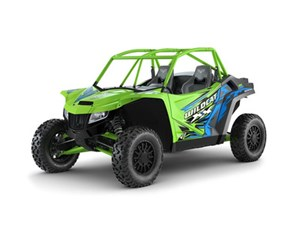 Textron Off Road Wildcat XX Horizon Blue 2018