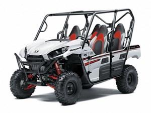 Kawasaki Teryx4™ EPS 2018