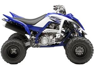 Yamaha Raptor 700 2016