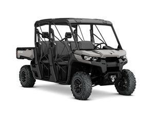 Can-Am Defender MAX XT™ HD8 2017