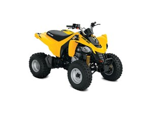 Can-Am DS 250® 2018