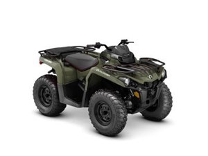 Can-Am Outlander™ 570 2018
