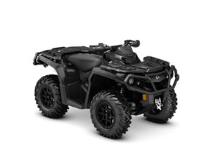 Can-Am Outlander™ XT-P 850 2018