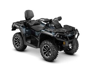 Can-Am Outlander™ Max Limited 1000R 2018