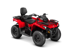 Can-Am Outlander™ MAX 450 2018