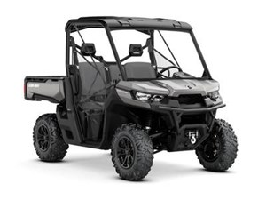 Can-Am Defender XT™ HD8 2018