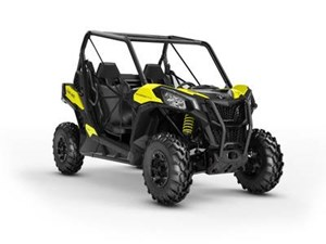 Can-Am Maverick™ Trail DPS™ 800 2018