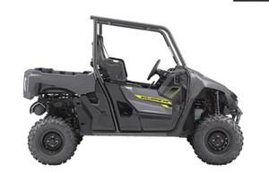 Yamaha Wolverine X2 EPS 2019