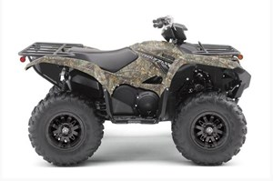 Yamaha Grizzly EPS Camo 2019