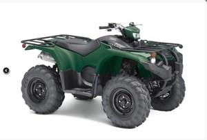 Yamaha Kodiak 450 EPS 2019