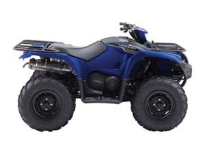 Yamaha Kodiak 450 EPS 2018