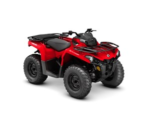 Can-Am Outlander™ 450 2018
