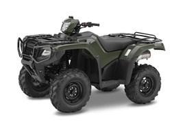 Honda TRX®500 Rubicon IRS EPS 2018