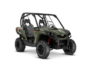 Can-Am Commander™ DPS™ 800R 2018