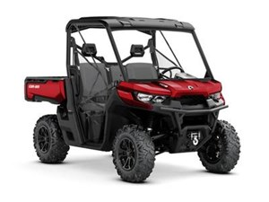 Can-Am Defender XT™ HD10 2018