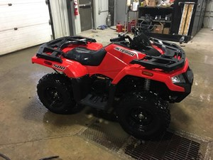 Arctic Cat Alterra 500 2017