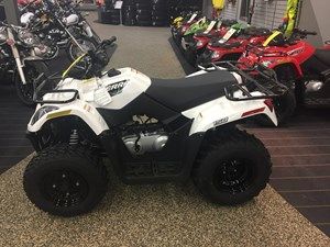 Textron Off Road Alterra 150 2018