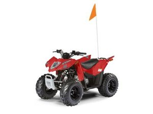 Textron Off Road Alterra DVX 90 2018
