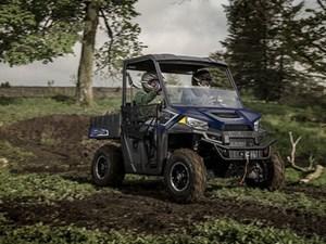 Polaris Ranger® 570 EPS Navy Blue Metallic 2018