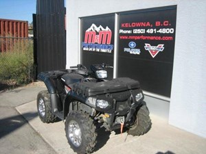 Polaris Sportsman XP® 1000 2015