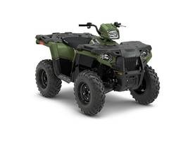 Polaris Sportsman® 570 Sage Green 2018