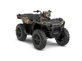 Polaris Sportsman® 850 SP Polaris Pursuit® Camo 2018