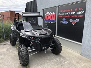 RANGER RZR TURBO 2017