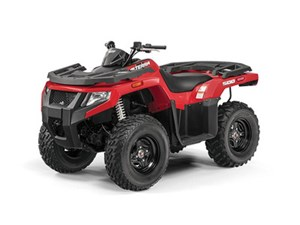 Textron Off Road Alterra 500 2018