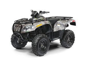 Textron Off Road Alterra VLX 700 TrueTimber HTC Fall Camo 2018