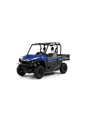 Textron Off Road Stampede X 2018