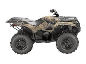 Yamaha Kodiak 700 Camo 2018