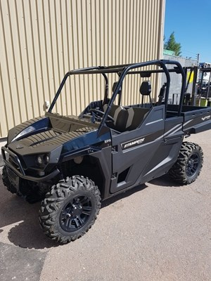 Textron Off Road Stampede EPS + 2017