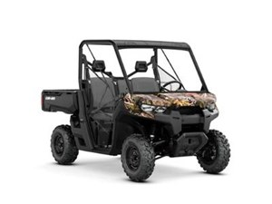 Can-Am Defender DPS™ HD8 Mossy Oak Break-Up Cou 2019