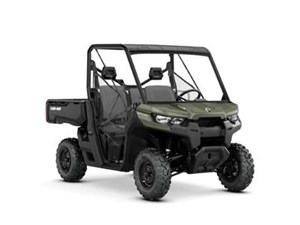 Can-Am Defender HD8 2019