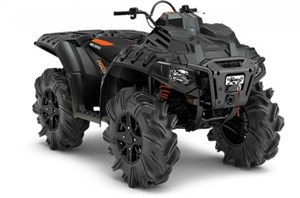 Polaris SPORTSMAN XP 1000 HI 2018