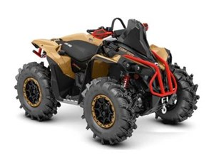 Can-Am Renegade® X® mr 1000R 2019