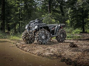 Polaris SPORTSMAN 850 HIGH LIFTER EDITION 2018