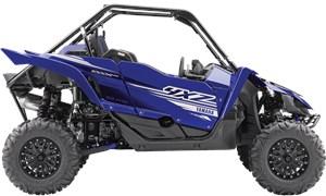 Yamaha YXZR SS SE 2018