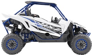 Yamaha YXZR SS LE 2018