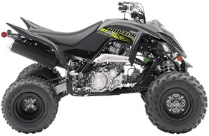 Yamaha Raptor 700 2018