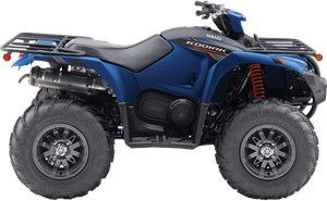 Yamaha Kodiak 450 EPS SE 2018